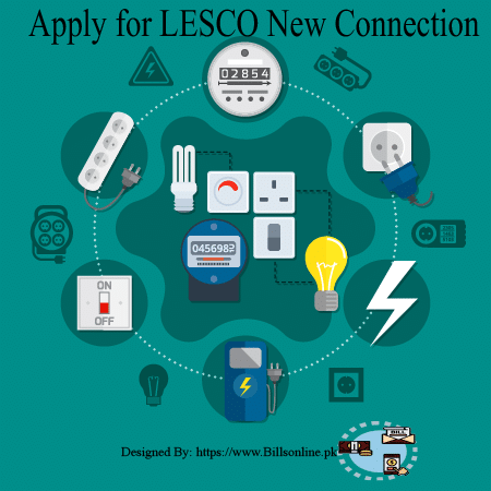 LESCO New Connection